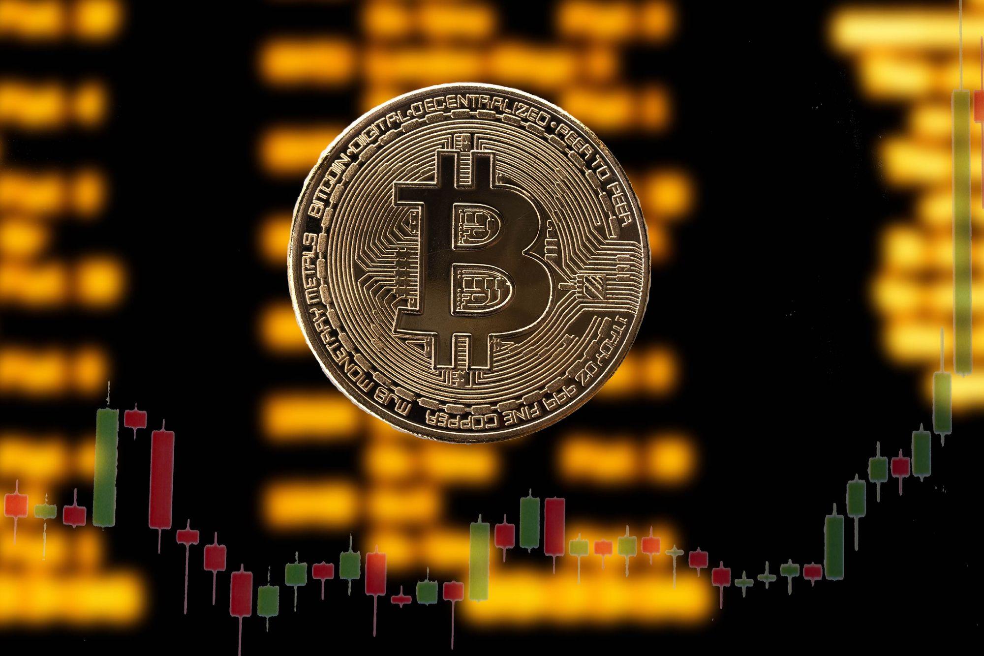 bitcoin in borsa)