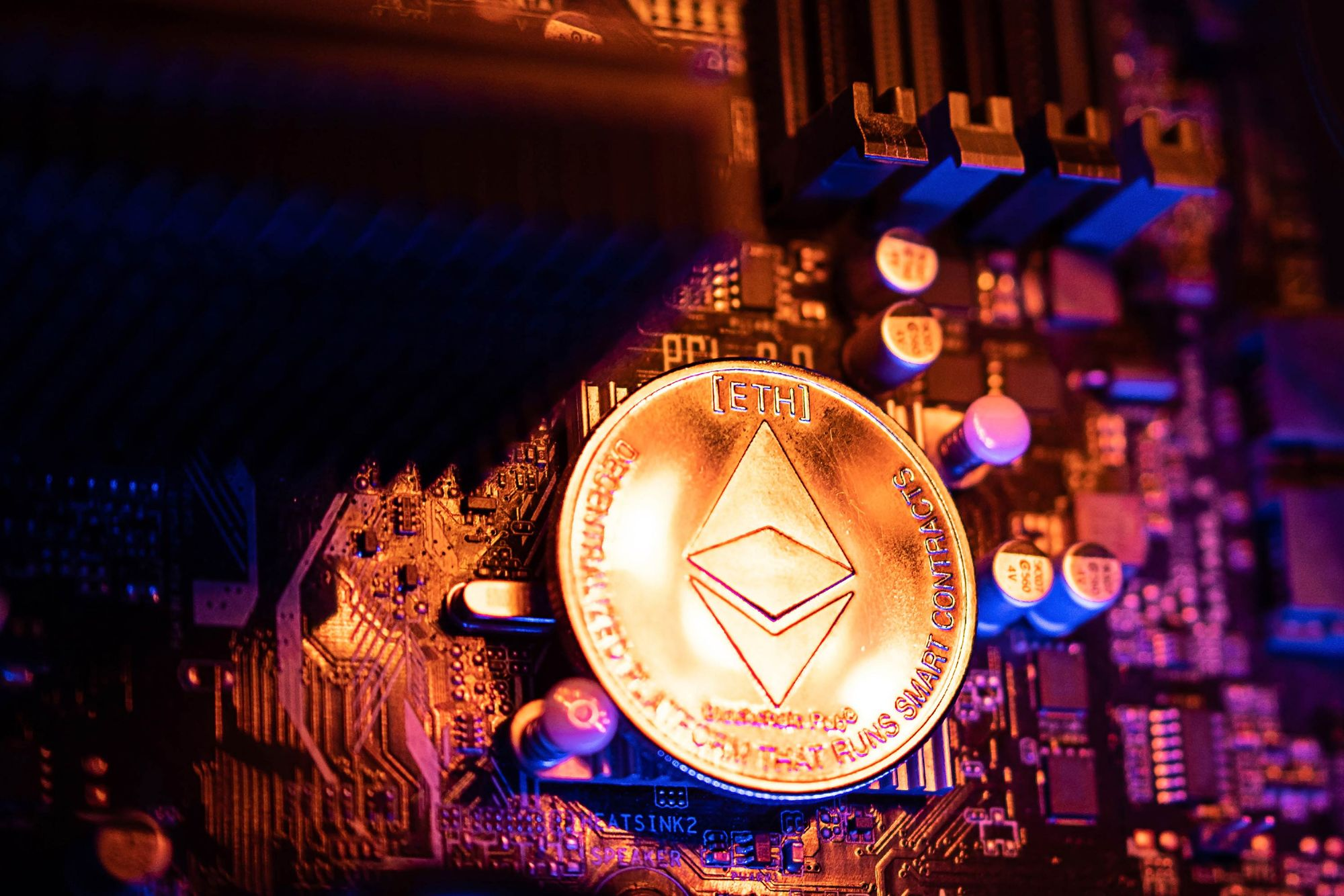 Ethereum managed to reduce transaction costs several times during the month