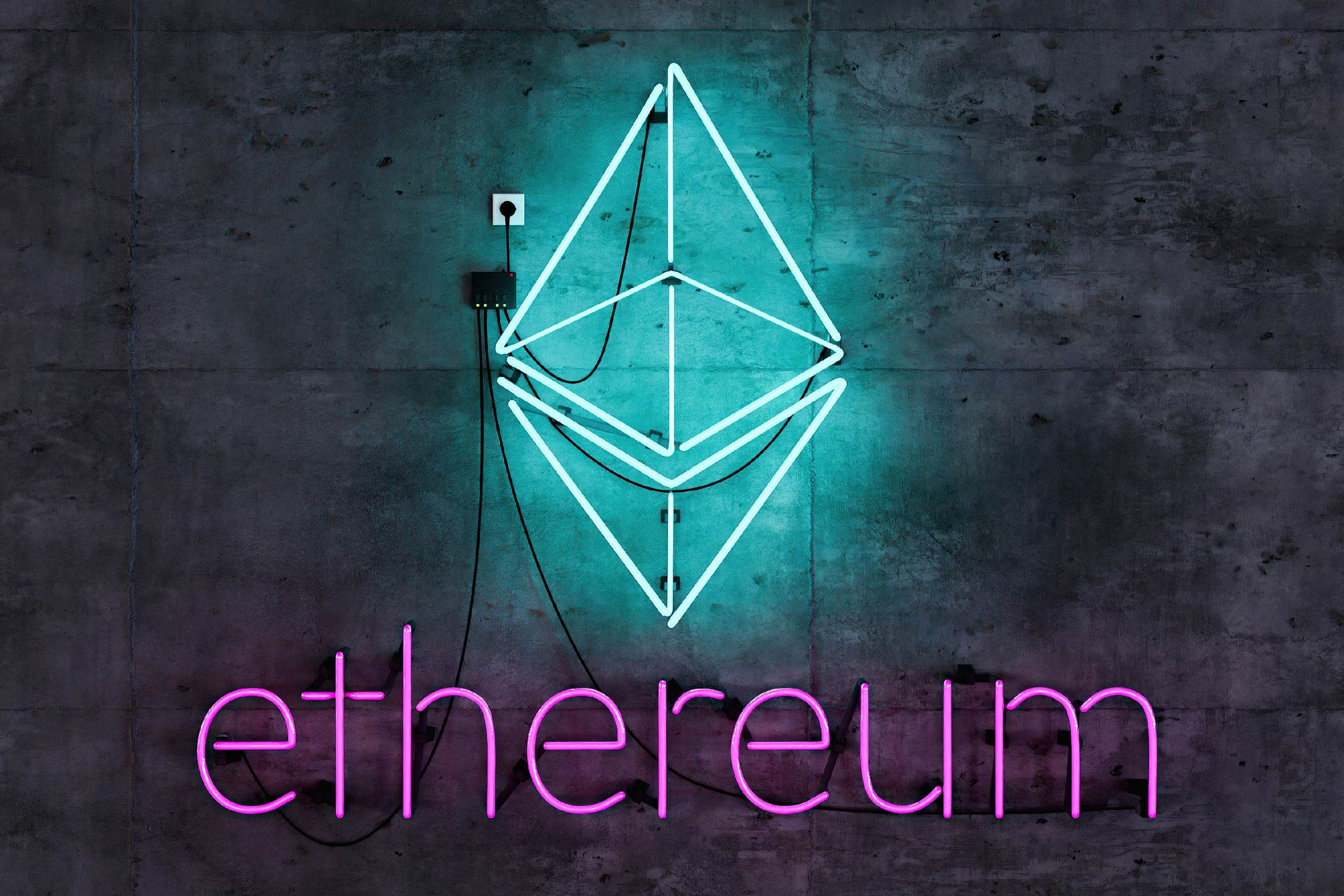 ETH traders are celebrating historically low transaction fees