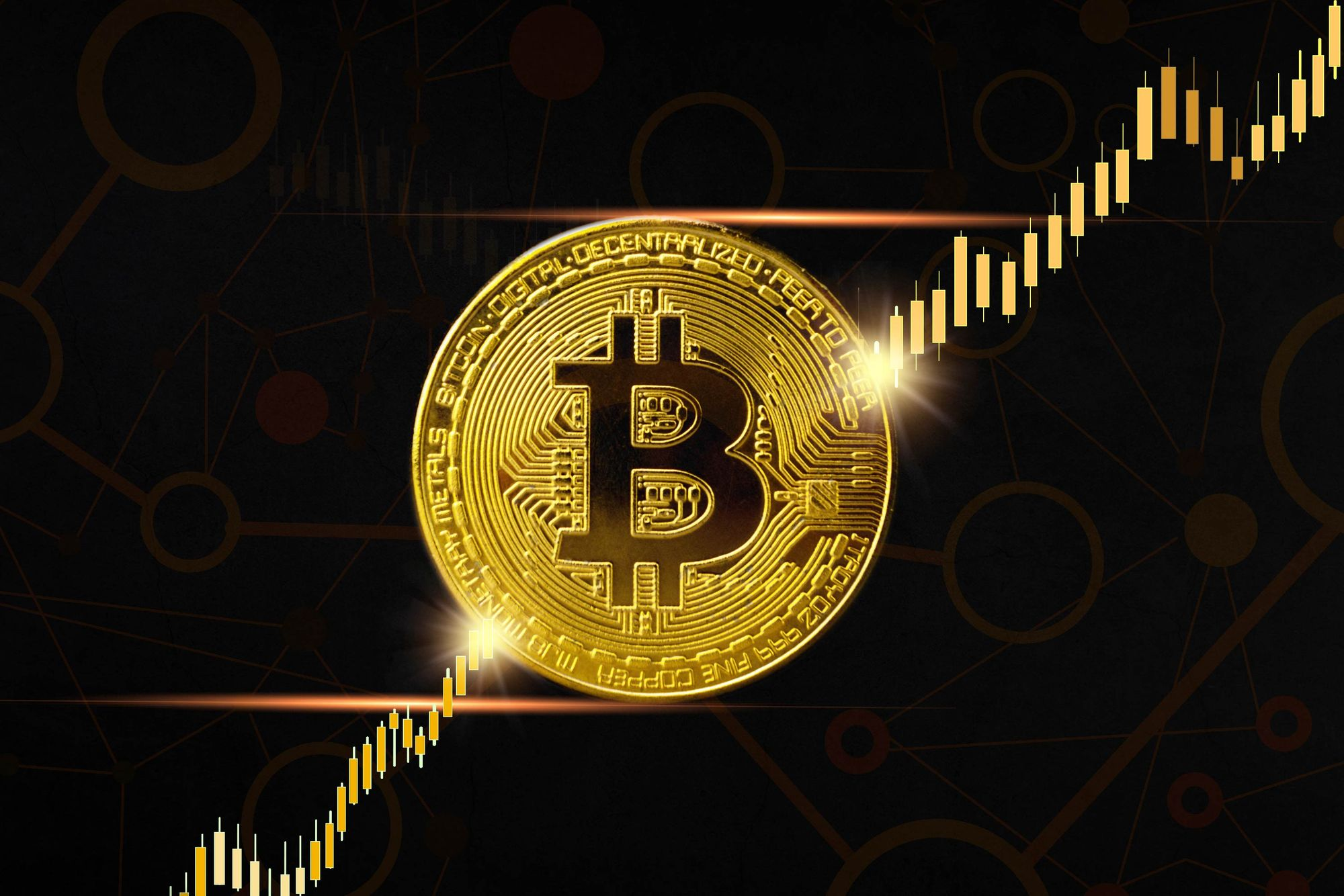 Bitcoin, 1 miliarda uživatelů do roku 2024