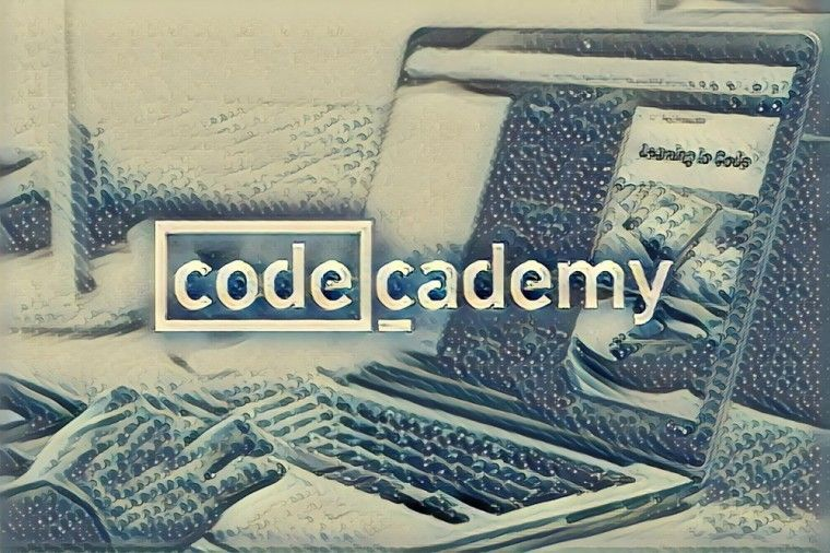 Codecademy added Introdution to Blockchain course