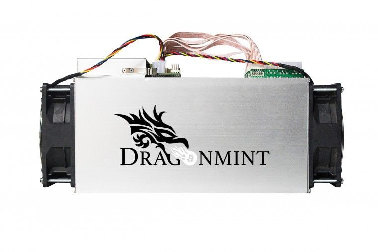 Dragonmint T1 from Halong Mining Review
