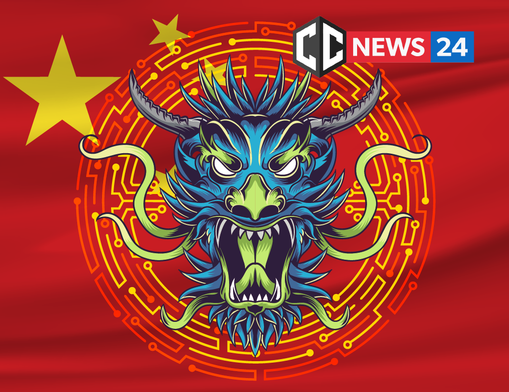 Leaked information - China has undergone internal testing of China's National Digital Currency