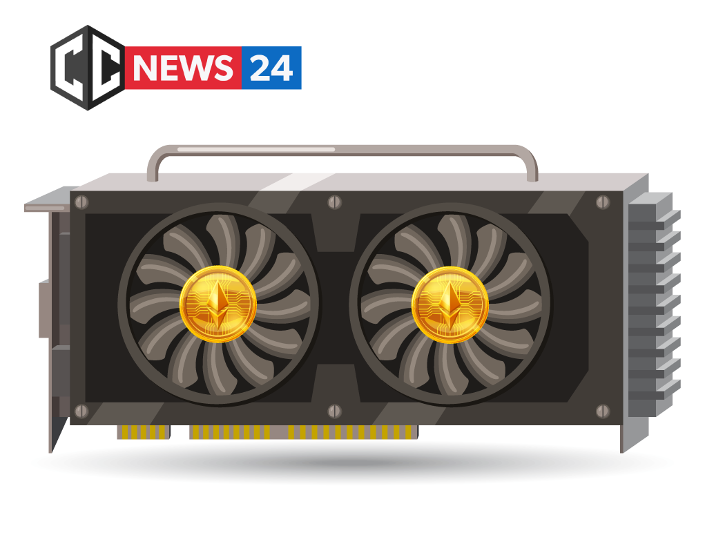 NVIDIA limits the hash rate of GeForce RTX 3060 GPUs because launching CMP for professional mining
