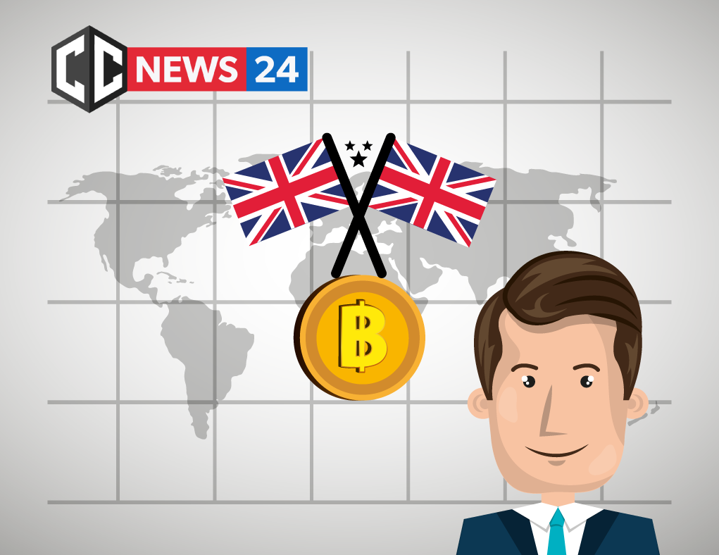 The former CEO of the London Stock Exchange sees cryptocurrencies as an opportunity for the UK