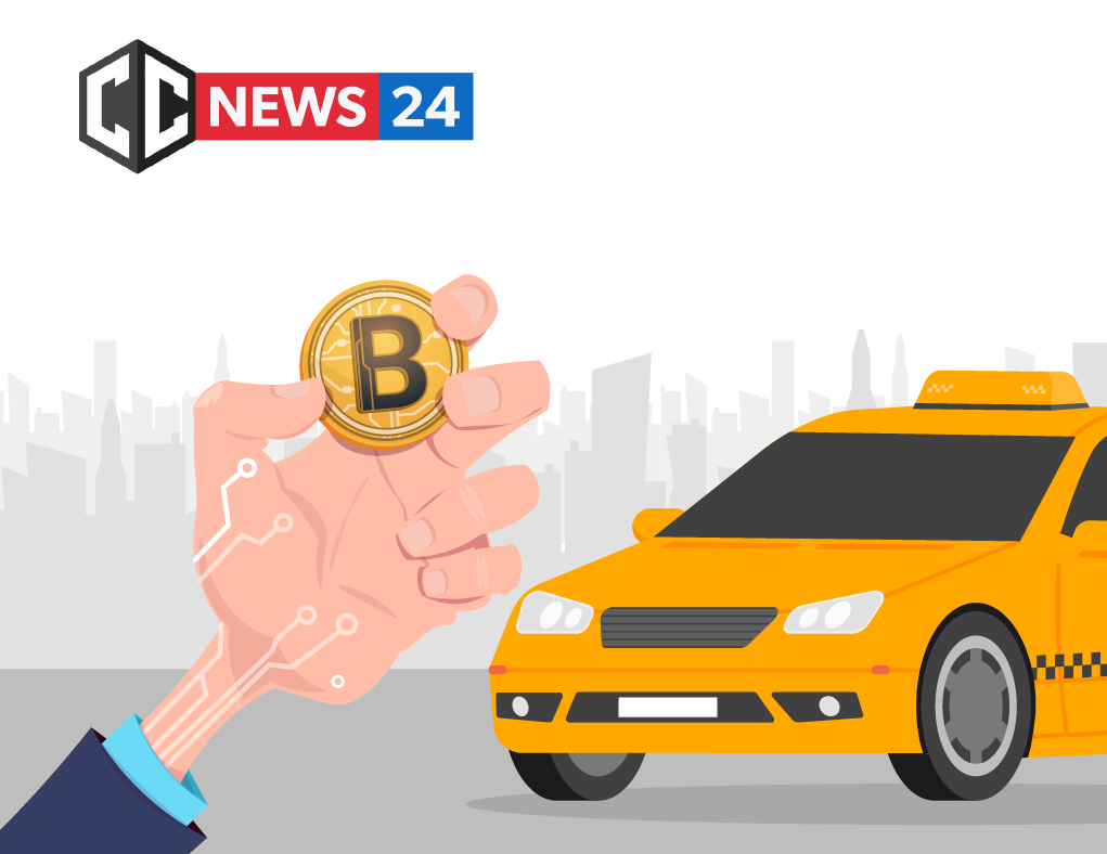 Uber is likely to accept payments in cryptocurrencies