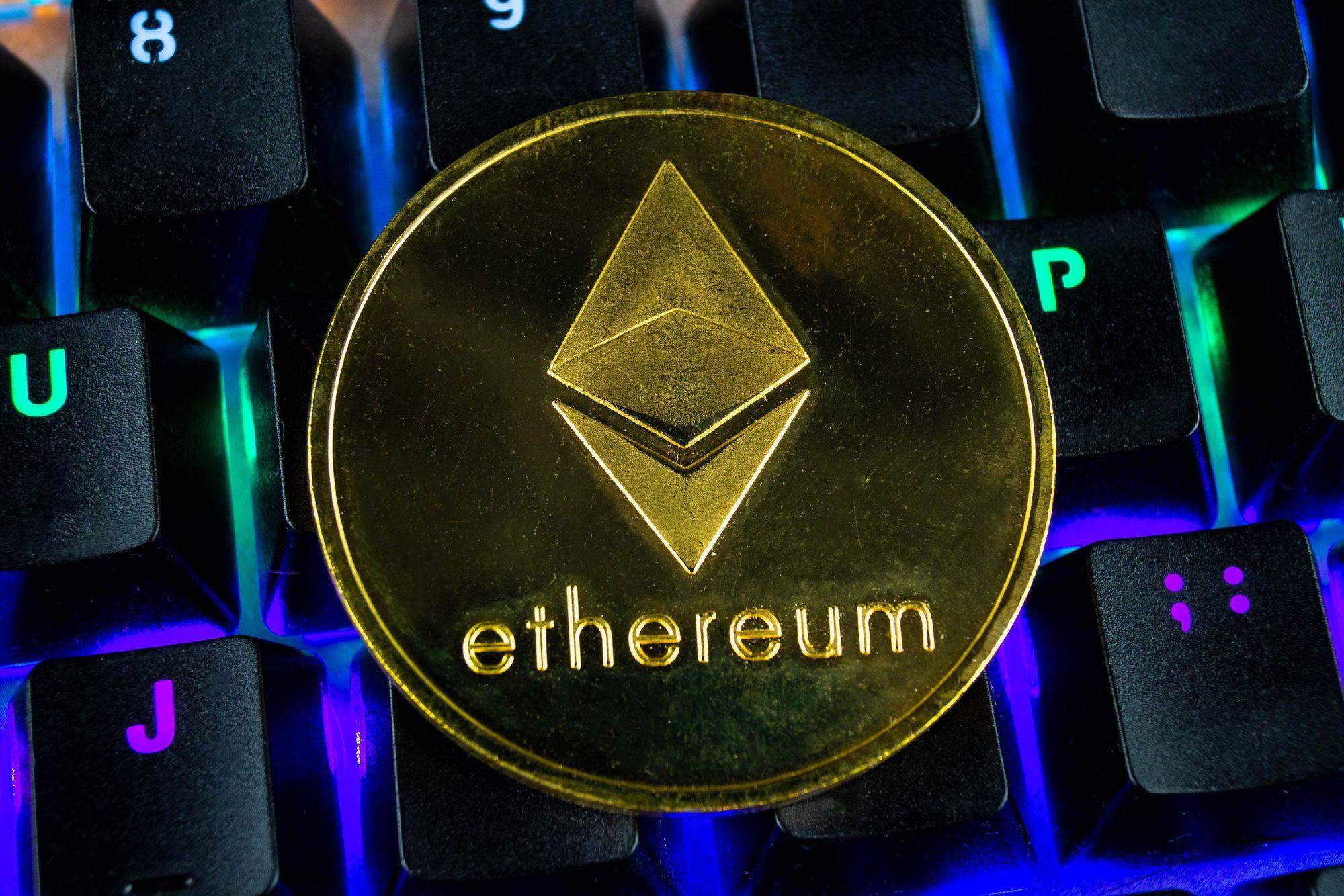 ethereum node count
