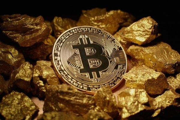 From Gold to Crypto