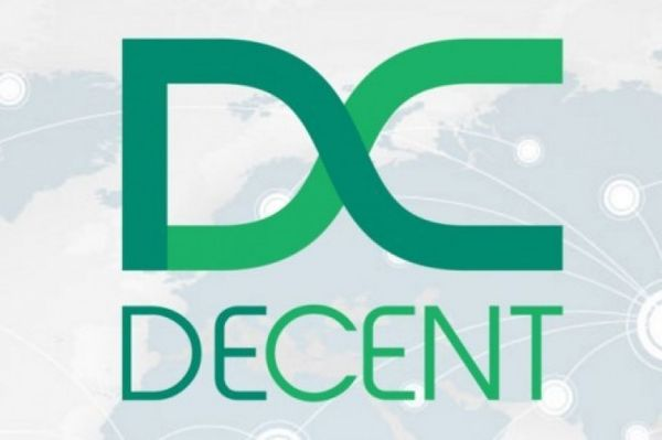 DECENT: top 10 ICO of 2016 penetrates global market