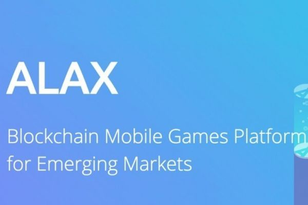 ALAX: a decentralized app store for Chinese smartphones