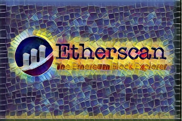 Etherscan.io introduces new features