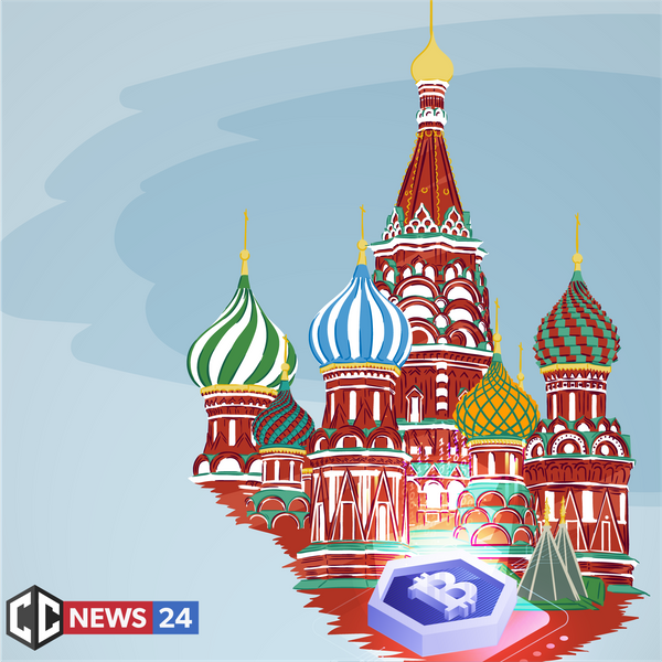 Russia has successfully implemented the Blockchain platform