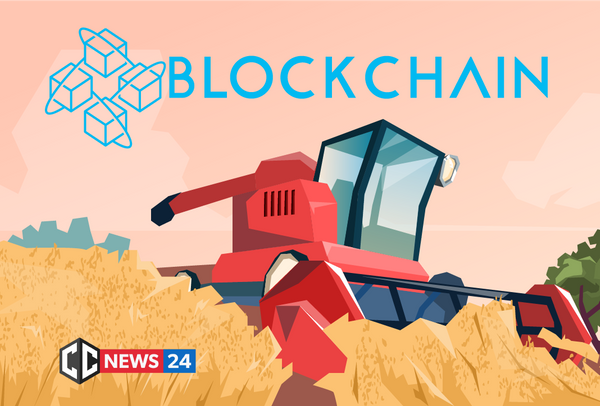 Blockchain technology in agrobusiness on the rise