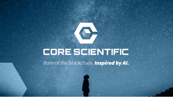 Core Scientific leader in AI and Blockchain, will unlock for free its cloud for research COVID-19