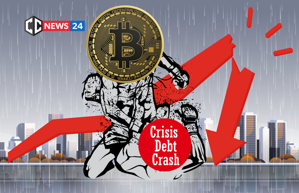 BTC and Cryptocurrencies face a strong opponent, an approaching Economic Crisis