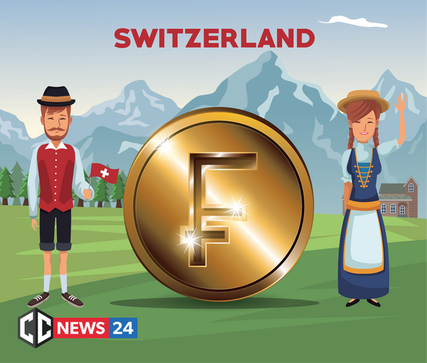 Sygnum bank launched digital Swiss Franc