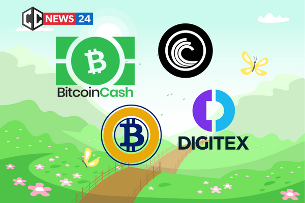 The Most Important Cryptocurrency Events in April