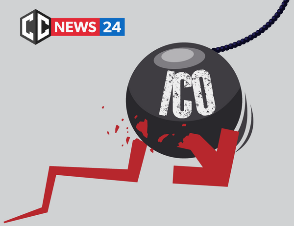How the ICO market has changed from 2016 to 2020, or dying ICO