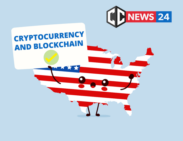 The USA believes in the future of Cryptocurrency and Blockchain, proves a recent survey