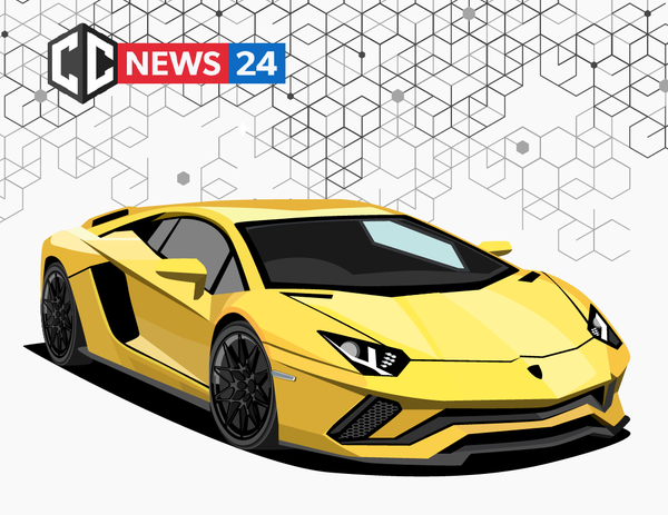 Lamborghini uses Blockchain for its digital stamps from the Automobiles Lamborghini Collection