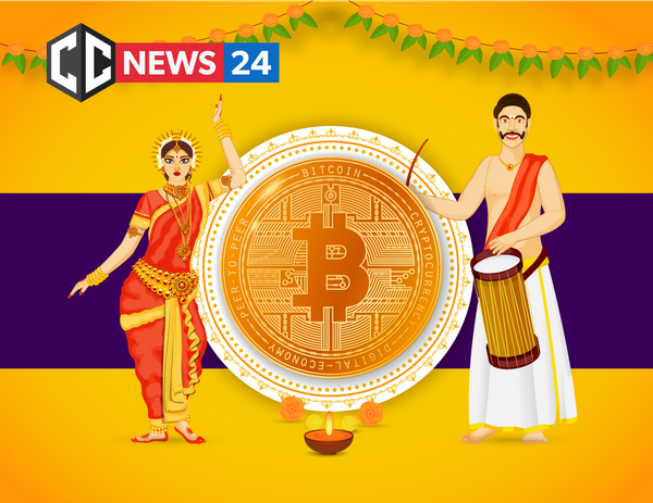 Successful Indian IT company is launching a new service focused on Cryptocurrency trading