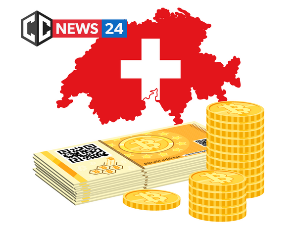 Swiss investment company has successfully registered Bitcoin Capital Active ETP