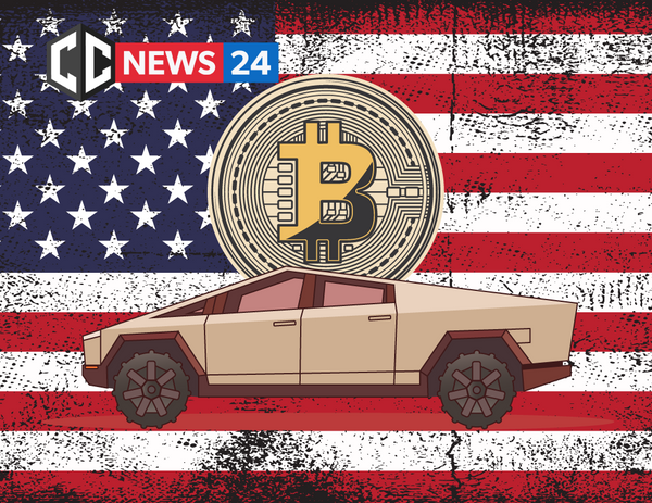 American traders are most interested in Bitcoin and Tesla
