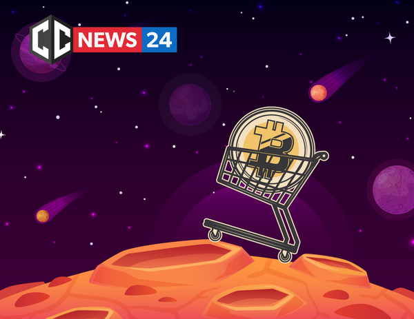 Bitcoin has surpassed $ 12,000 and is heading for the Moon