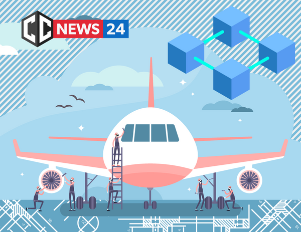 Honeywell brings Blockchain to the Aerospace Industry