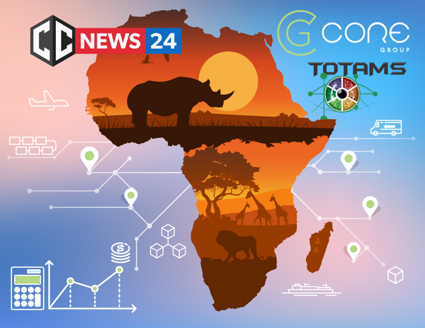 Core Group - TOTAMS JV, The Largest Blockchain based Asset Management & Accounting Platform in Africa