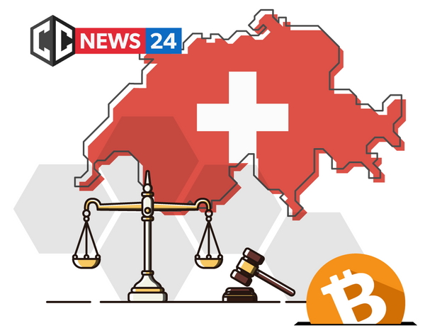 "Switzerland wants to respect Cryptocurrencies and comes up with a new ""Blockchain Act"""