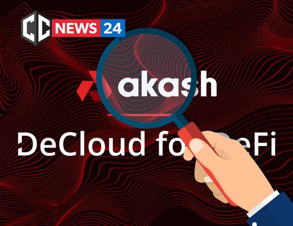 What is Akash Network? The AKT Token? –  A Full Overview