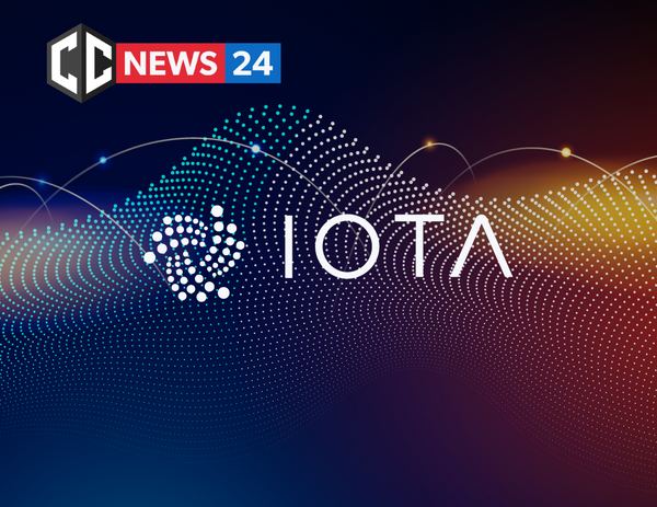 IOTA announces the final Alpha release for an open-source DLT framework for decentralized data streaming