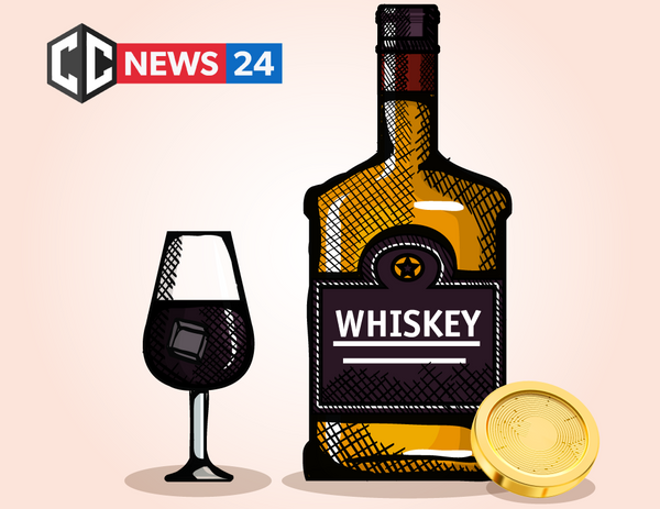 The new Whiskey distillery on the Faroe Islands wants to raise capital through cryptocurrencies
