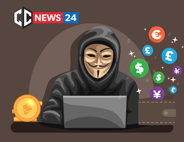 The hacker who attacked KuCoin wants to raise his funds and has so far sent around 3000 ETH (~ $ 1.25M) to Tornado cash