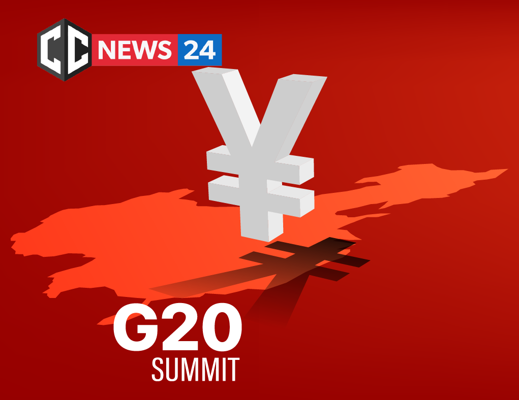 The Chinese president is urging G20 officials to discuss and develop the digital currencies of central banks