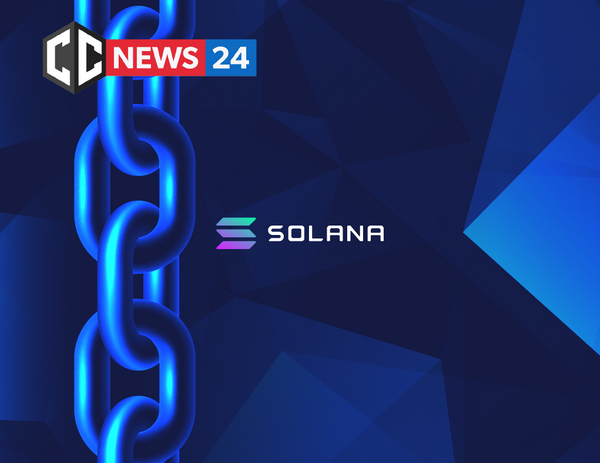 Newcomer Solana is surprisingly in first place in terms of total transactions on Blockchain, followed by EOS, TRON, ETH