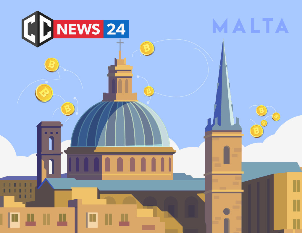 The Malta Financial Services Authority (MFSA) is giving the green light to a cryptocurrencies services firm