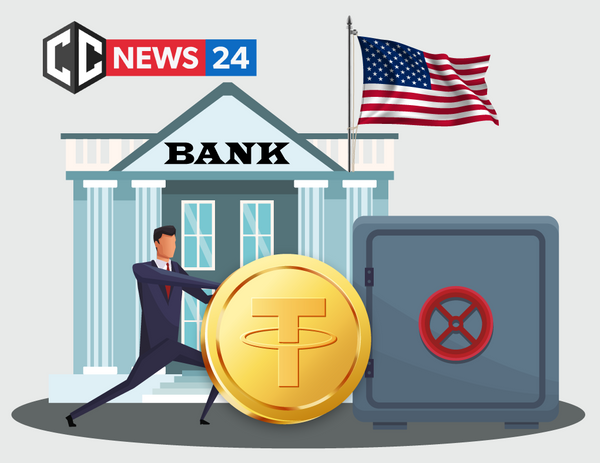 The US control office authorizes national banks to use stablecoins