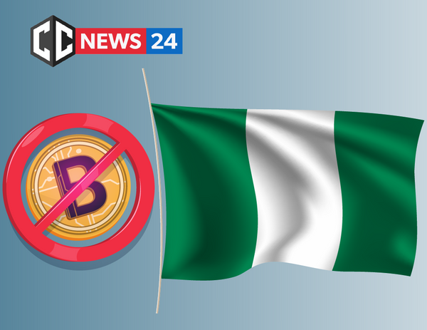 Nigeria's Central Bank begins a tough fight against cryptocurrencies