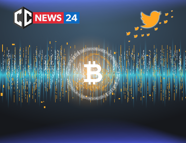 Twitter CEO supports Bitcoin Blockchain and launches its own Bitcoin node