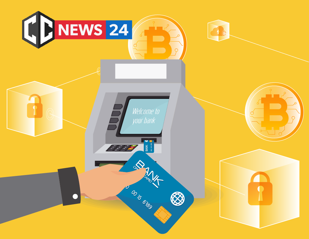 Visa introduced with crypto software program designed for banks