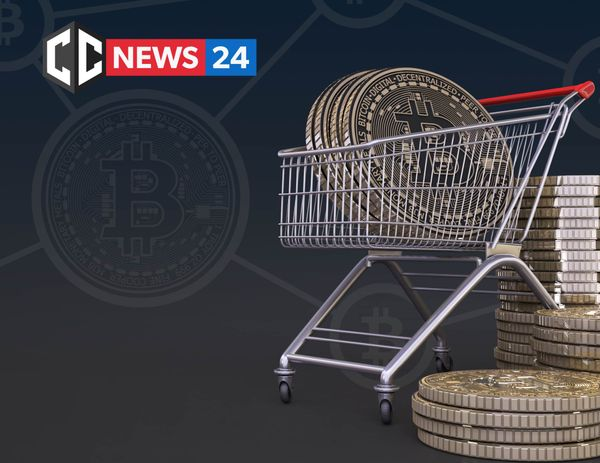 The Bitcoin market is supported by strong global news, so Technical Analysis goes sideways