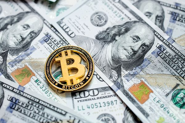 New York-based commercial bank, which had total loans of $ 39.1 billion of 2020, will cover cash loans with Bitcoins